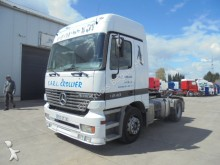 Mercedes Actros 1840 (EX-FRANCE / MANUAL) tractor unit