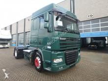 cap tractor DAF XF 105.460 + Retarder + Euro 5
