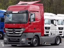 Mercedes ACTROS 1844 / MP3/ OW DECK tractor unit
