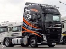 Volvo FH 460 / GLOBETROTTER XL /LOW DECK / EEV / MEGA tractor unit