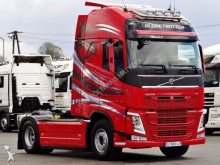 Volvo FH 500 / GLOBETROTTER XL / EEV / NOWY MODEL / tractor unit