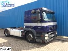 Iveco Stralis 430 AT, Manual, Telma - Retarder, Airco, tractor unit