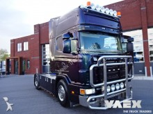 Scania 164 480 Special Interior Retarder tractor unit