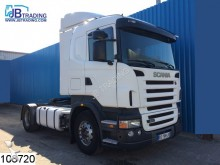 trattore Scania R 420 Manual, etade, Aico