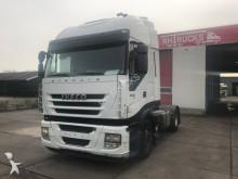 Iveco 500 EURO5 MET RETARDER tractor unit