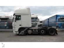 DAF XF 105.460 6X2 MANUAL GEARBOX RETARDER EURO 5 SU tractor unit