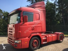 Scania R114 380 tractor unit