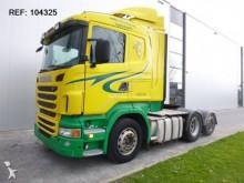 trattore Scania R420