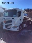 trattore Scania R480