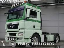 cabeza tractora MAN TGX 18.440 XLX 4X2 Manual Hydraulik Euro 4