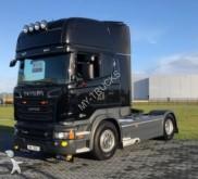 tracteur Scania R500 4x2 E5 Automaat Retarder / Leasing