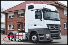 Mercedes Actros 1844 LS, Megaspace, 465.312 Kilometer tractor unit