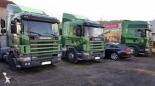 tracteur Scania L 124L470