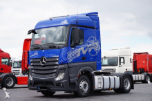 Mercedes ACTROS / 1842 / MP 4 / EURO 5 / STREAM SPACE tractor unit