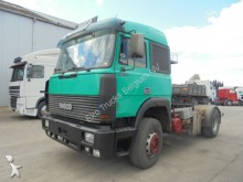 tracteur Iveco Turbostar 190 - 36