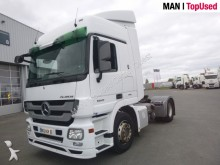 trattore Mercedes Actros 18.41 BLUETECH