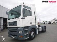 trattore MAN TGA 18.430 4X2 BLS