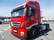 cabeza tractora Iveco Stralis AS440S46 HI WAY