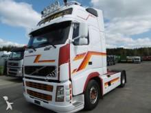 Volvo FH480-XL-VOLLSPOILER-VOITH RETARDER-TOP tractor unit