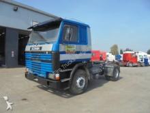tracteur Scania 112 - 320 (SUSPENSION LAMES)