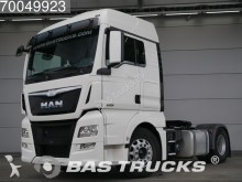 cabeza tractora MAN TGX 18.480 XLX 4X2 Intarder Standklima Euro 6