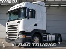 Scania R450 4X2 Retarder ACC AEB Navi Euro 6 German-Tru tractor unit