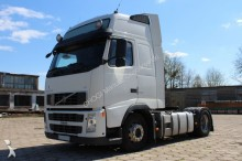 Volvo FH 440 Globetrotter XL Euro 5 tractor unit