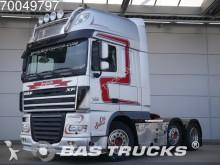 tracteur DAF XF105.460 SSC 6X2 Lift+Lenkachse Euro 5