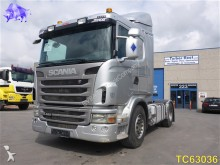 tracteur Scania G 480 Euro 5