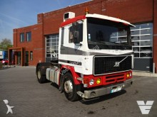 cabeza tractora Volvo F12 FULL STEEL SUSPENSION ORIGINAL KM!!