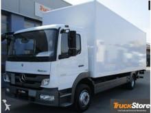 cabeza tractora Mercedes Atego 1222 E5 4x2 Manueel / Leasing