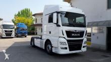 trattore MAN TGX 18.460 4X2 BLS