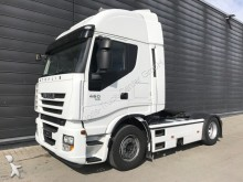 Iveco Stralis AS440S46T/P EEV Eco (Intarder Klima ZV) tractor unit