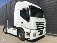 Iveco Stralis AS440S46T/PE Eco (Intarder Klima) tractor unit