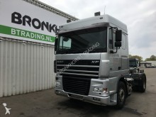 DAF XF 95.380 | AUTOMATIC | 4216 tractor unit