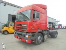 DAF 95 ATI 400 Space Cab tractor unit