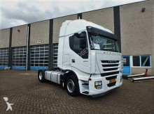 Iveco Stralis 420 EEV + EURO 5 + AUTOMATIC tractor unit