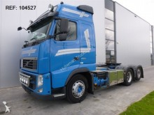 trattore Volvo FH460 SINGLE BOOGIE