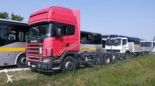 Scania 124.470 tractor unit