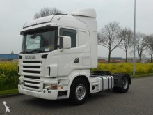 Scania R420 MANUAL, RETARDER tractor unit