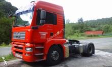 cabeza tractora MAN TGS 18.440