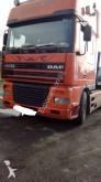 cabeza tractora DAF XF 430