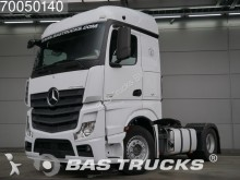 Mercedes Actros 1845 LS 4X2 Retarder Powershift Euro 5 tractor unit