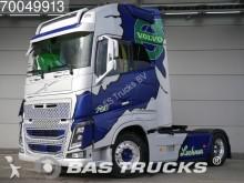 cabeza tractora Volvo FH16 750 XL Unfall Fahrbereit 4X2 Retarder I-Par