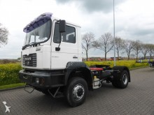trattore MAN 19.364 FALT 4X4 MANUAL