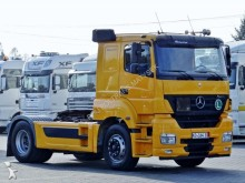 trattore Mercedes AXOR 1843 / MANUAL / / ANALOG TACHO / HYD