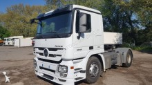 trattore Mercedes Actros 1846 LS 36