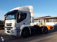 Iveco Stralis 420 tractor unit