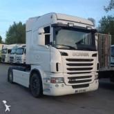 trattore Scania G 420