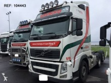 Volvo FH13.500 SINGLE BOOGIE tractor unit